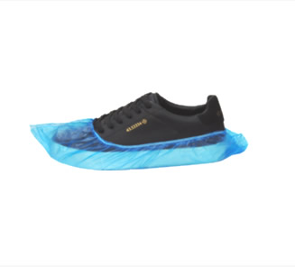 p.p overshoes